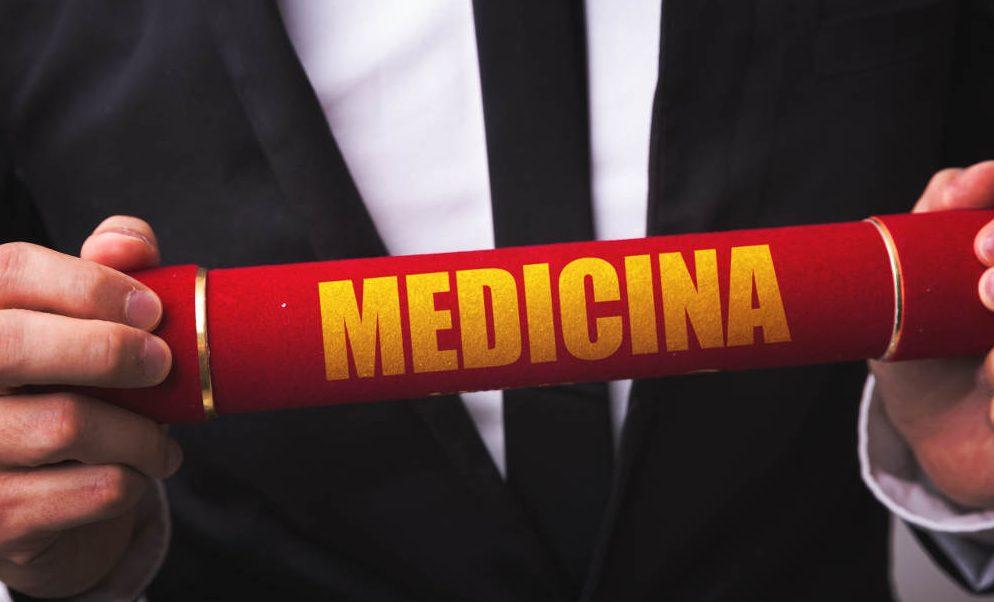 שירותי רפואה בפורטוגל