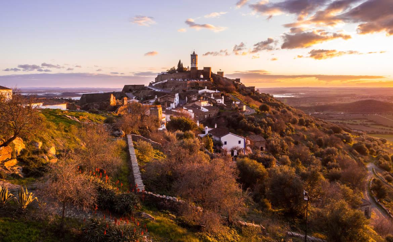 מונסרז, פורטוגל