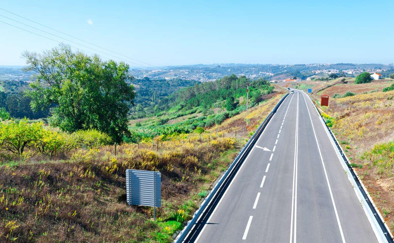תכנון מסלול בין ליסבון לפורטו