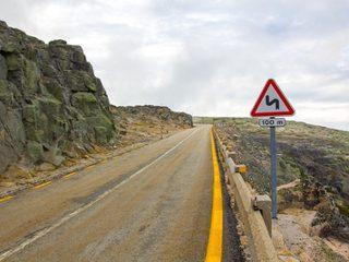 מסלולים מומלצים לטיול רכב וטיולי כוכב בפורטוגל