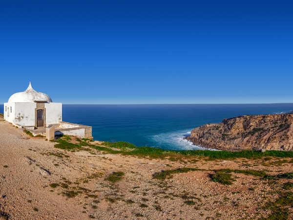 קאבו אספישל (Cabo Espichel)