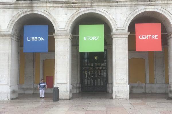 Lisbon-Story-Center