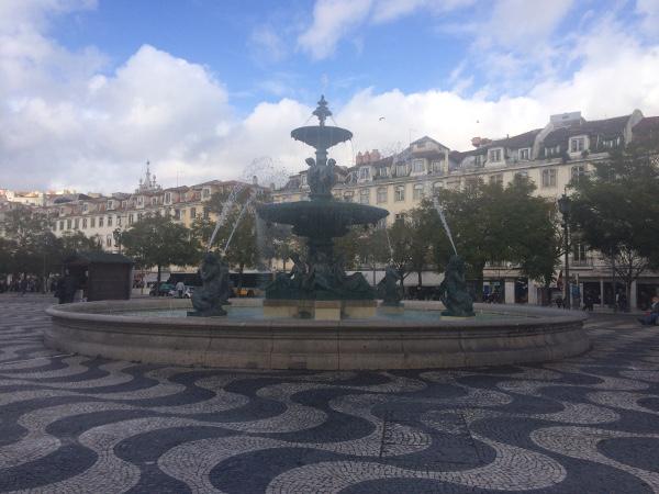 ליסבון, אל תהיי כל כך צרפתית