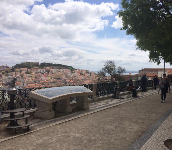 Sao Pedro de Alcantara