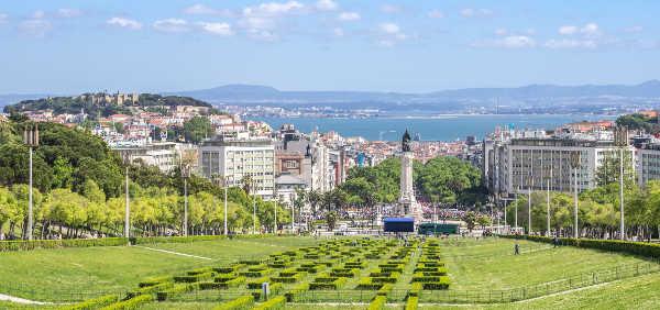 Eduardo 7 Lisbon-59144