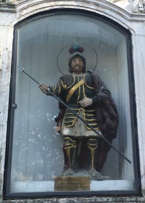 Saint-George-Lisbon