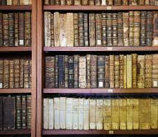 Library-Coimbra