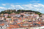Panoramic-View-Of-Lisbon