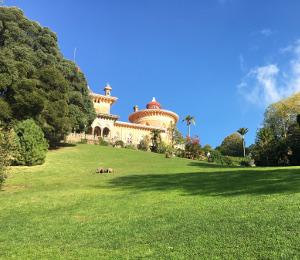 Sintra-Hotels