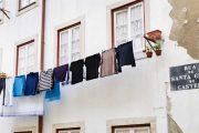 Castelo-Laundry