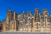 Batalha-Monastery-Portugal