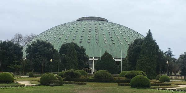 Jardins do Palacio de Cristal-19007