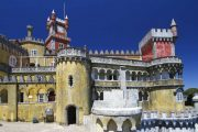 National-Palace-Of-Pena