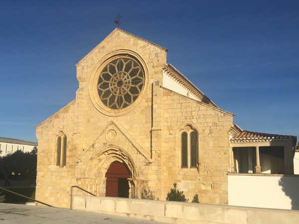 כנסיית São João Batista