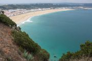 Nazare-Beach