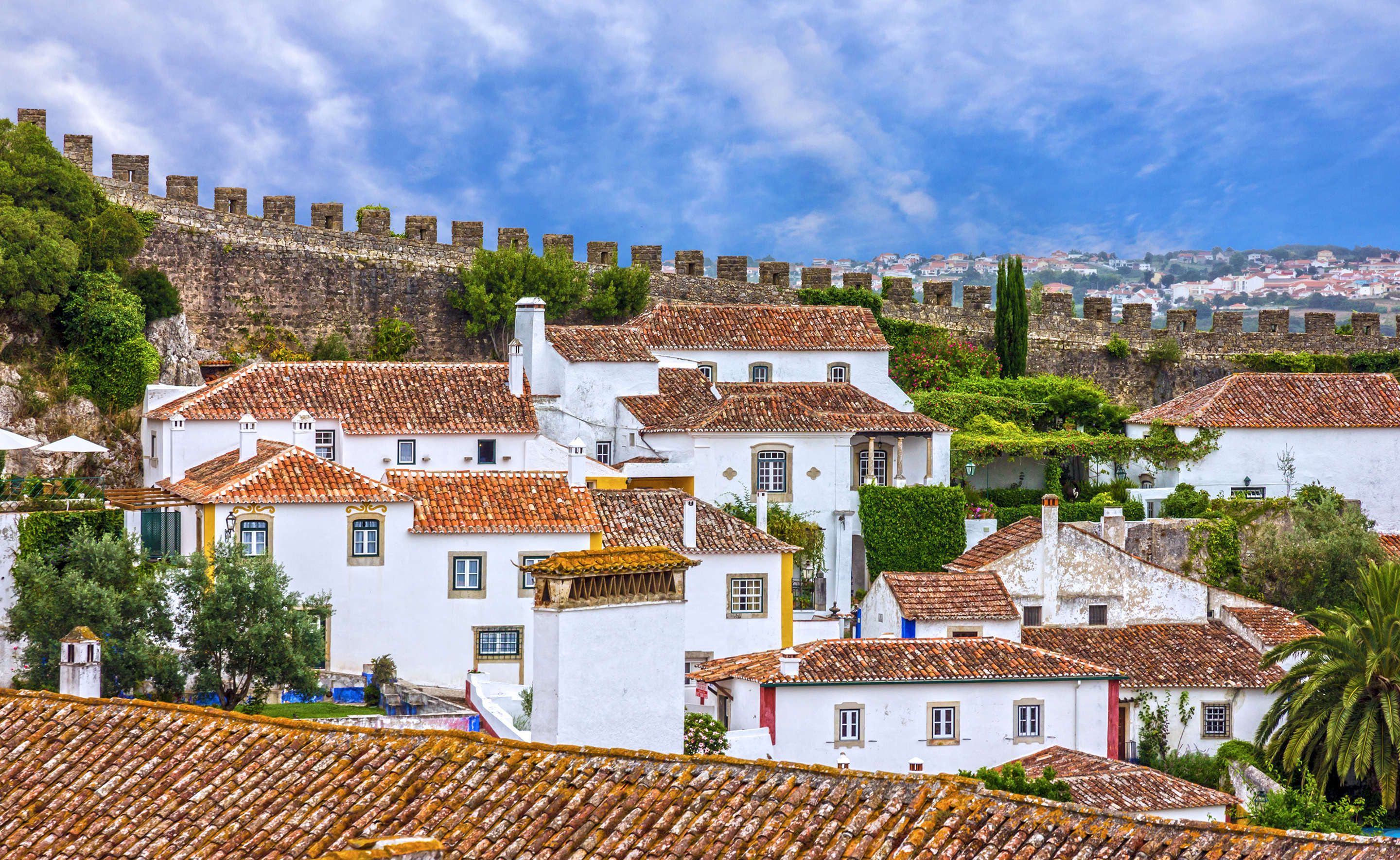 Obidos-Featured