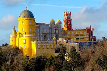 Sintra-Pena-Palace