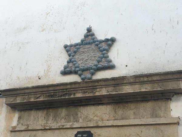 בית הכנסת העתיק של טומאר