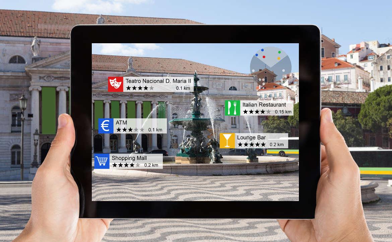אפליקציות ניווט בפורטוגל