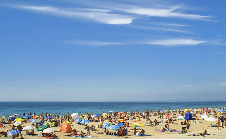 חודש אוגוסט בפורטוגל