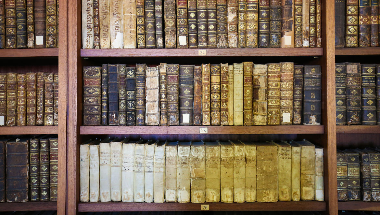 אוניברסיטת קוימברה והספרייה