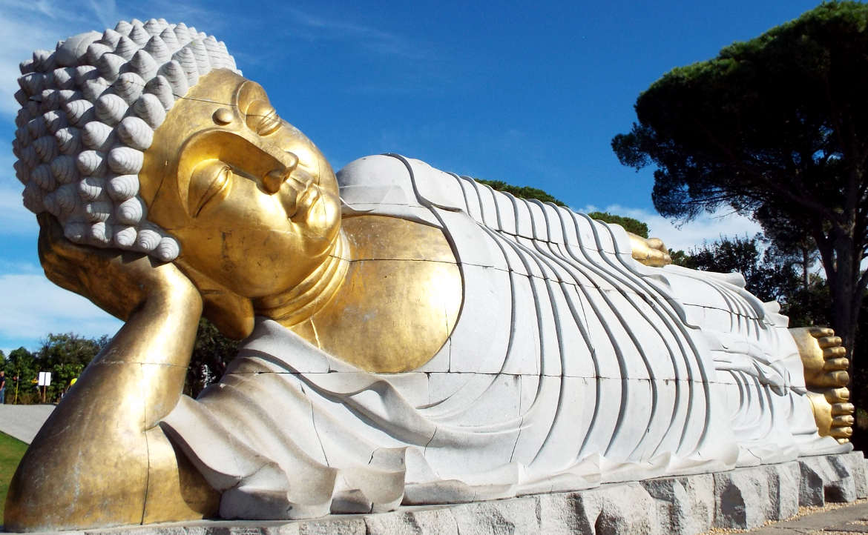 גן העדן של בודהה, פורטוגל