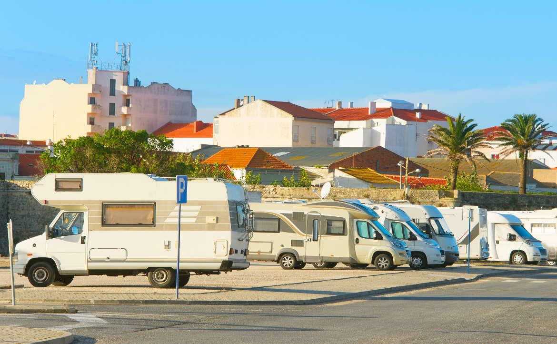 טיולי קמפינג והשכרת קרוואנים בפורטוגל