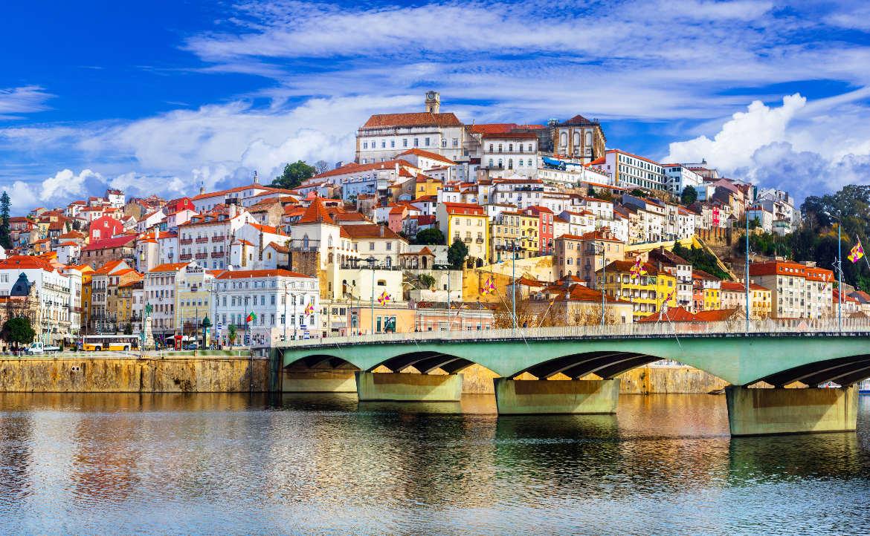 קוימברה, פורטוגל (שונות)