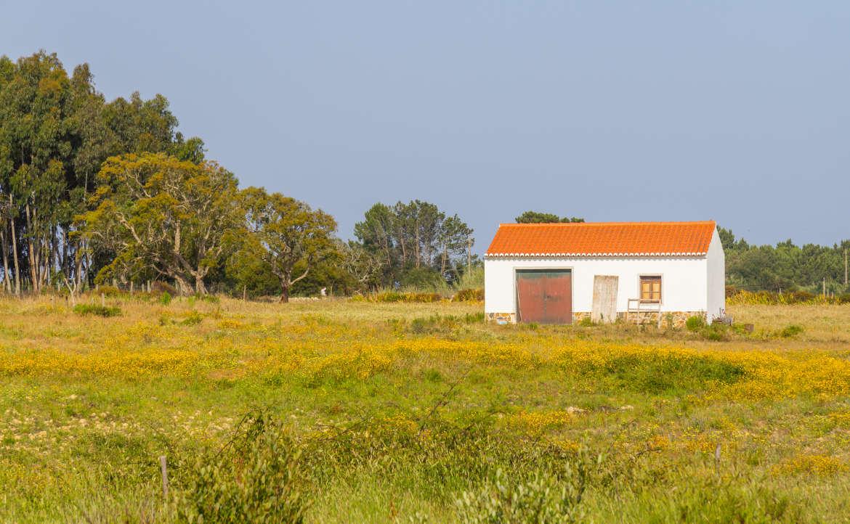 חוות וקהילות בפורטוגל