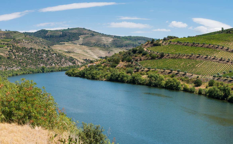 עמק הדורו, פורטוגל (שונות)