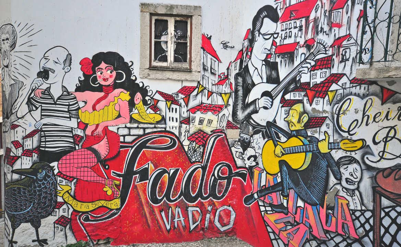 מוזיקת פאדו, פורטוגל (שונות)