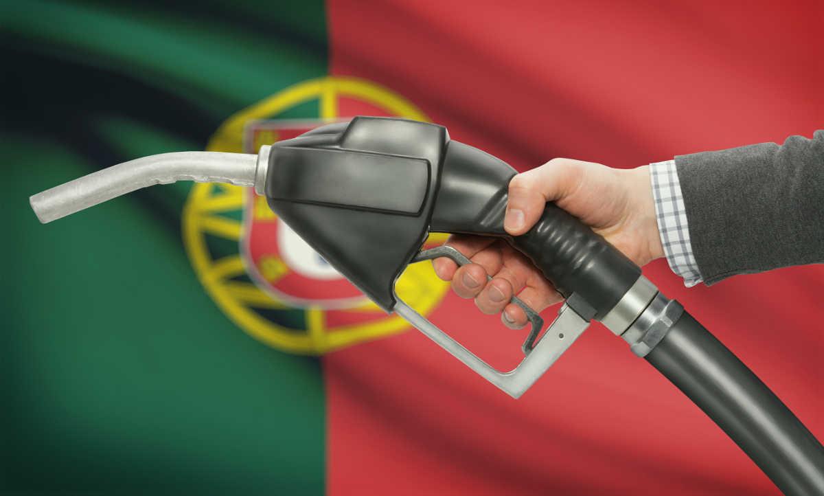 מחיר דלק בפורטוגל