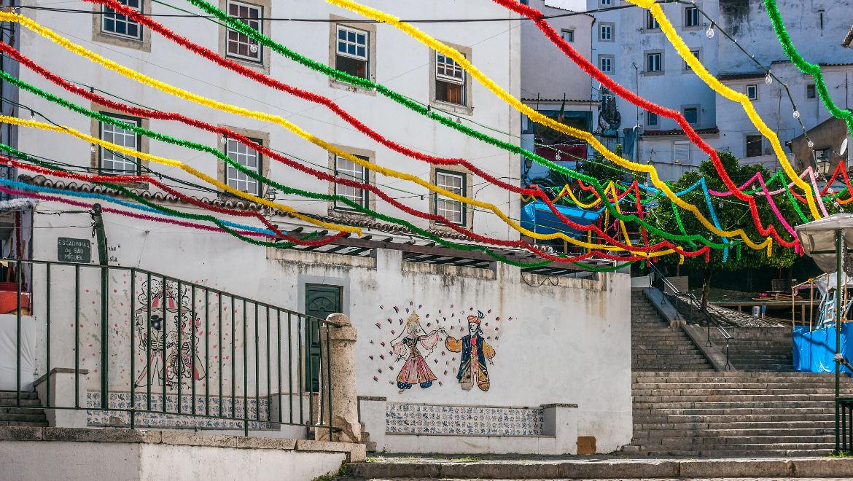חודש יוני בפורטוגל