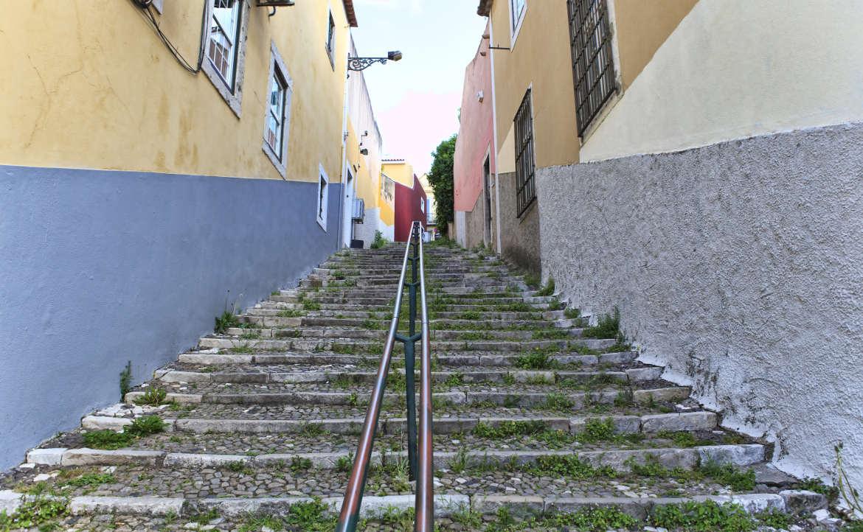 ניידות ונגישות בפורטוגל