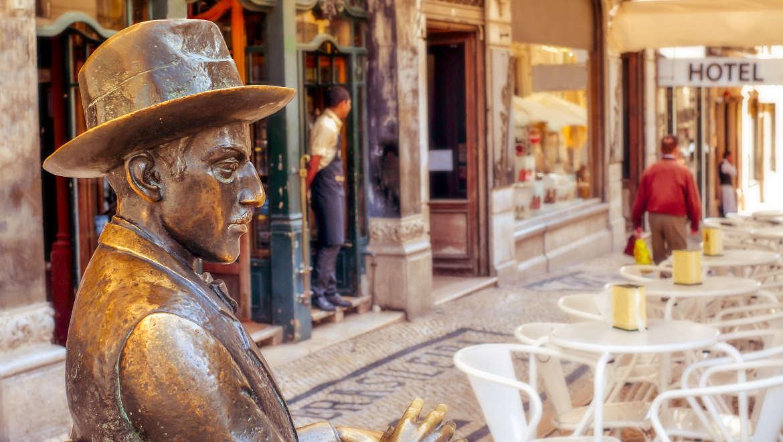 ספרות ושירה בפורטוגל
