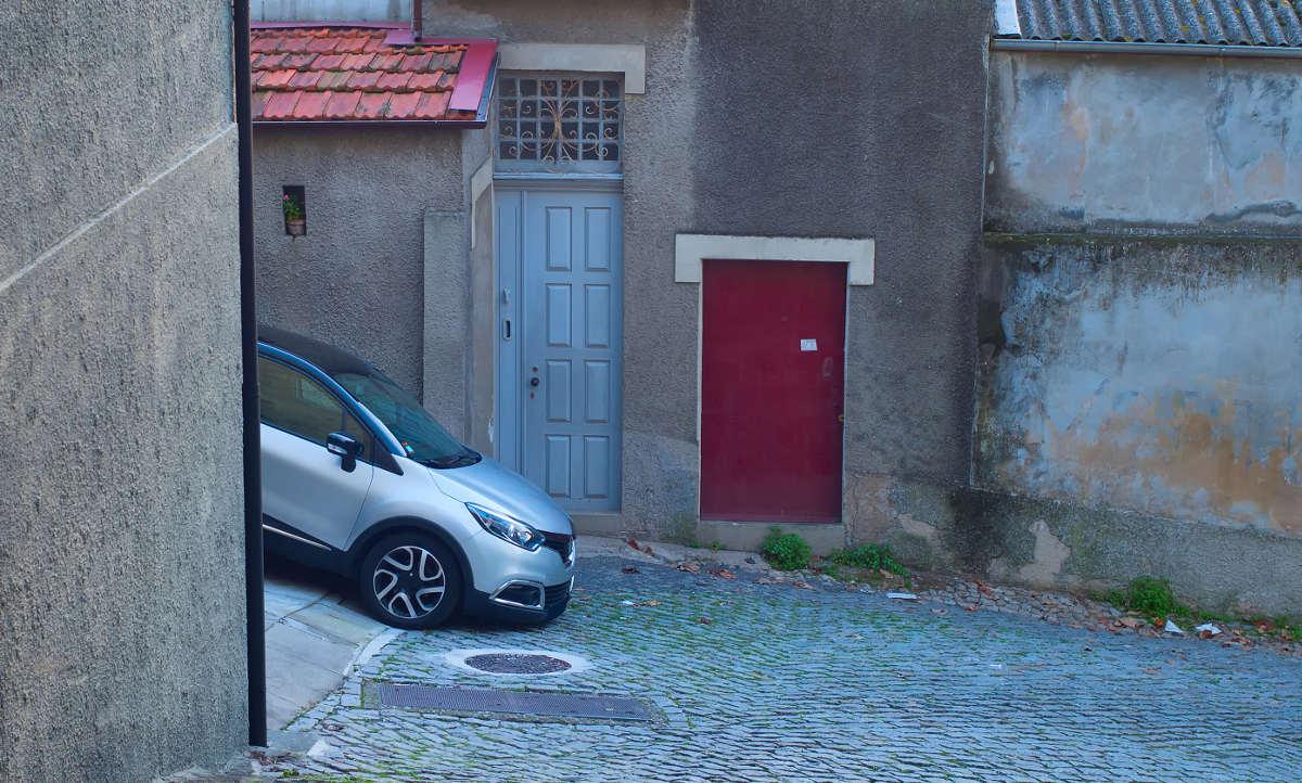 האם יש צורך ברכב בפורטו?