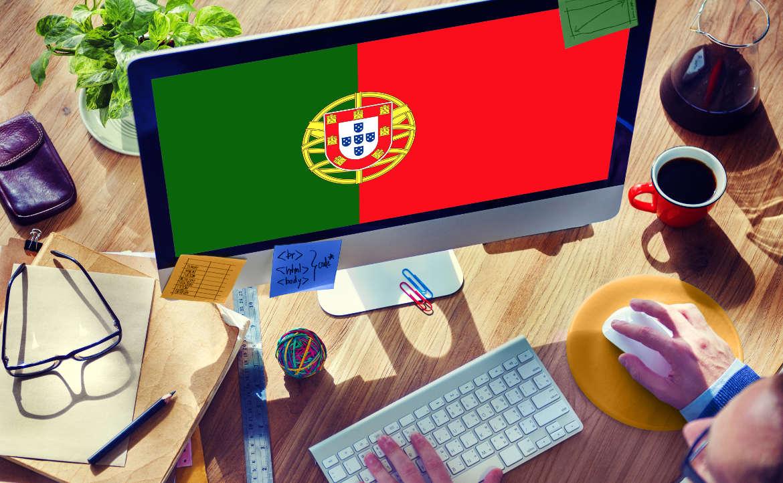 לעשות עסקים בפורטוגל