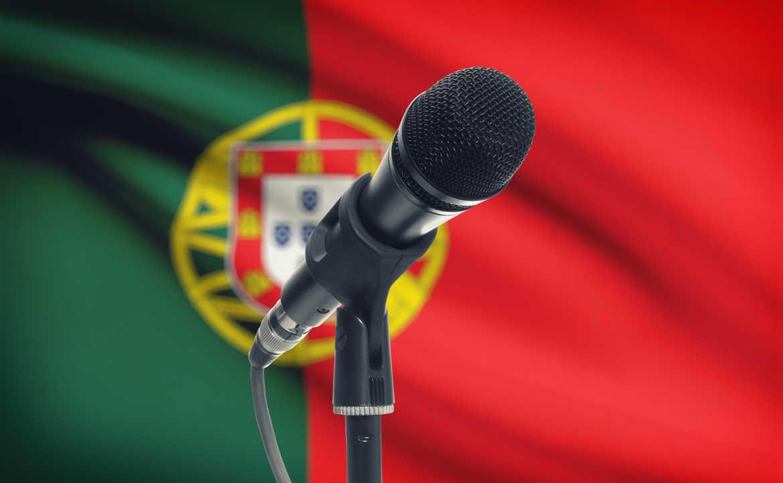 פורטוגל באירוויזיון