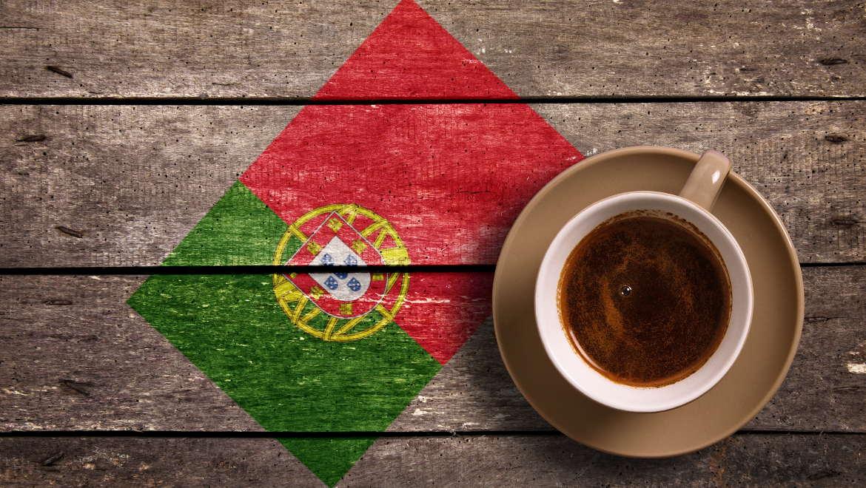 קפה בפורטוגל