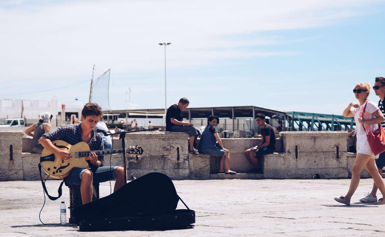 מוזיקה ושירים פורטוגליים