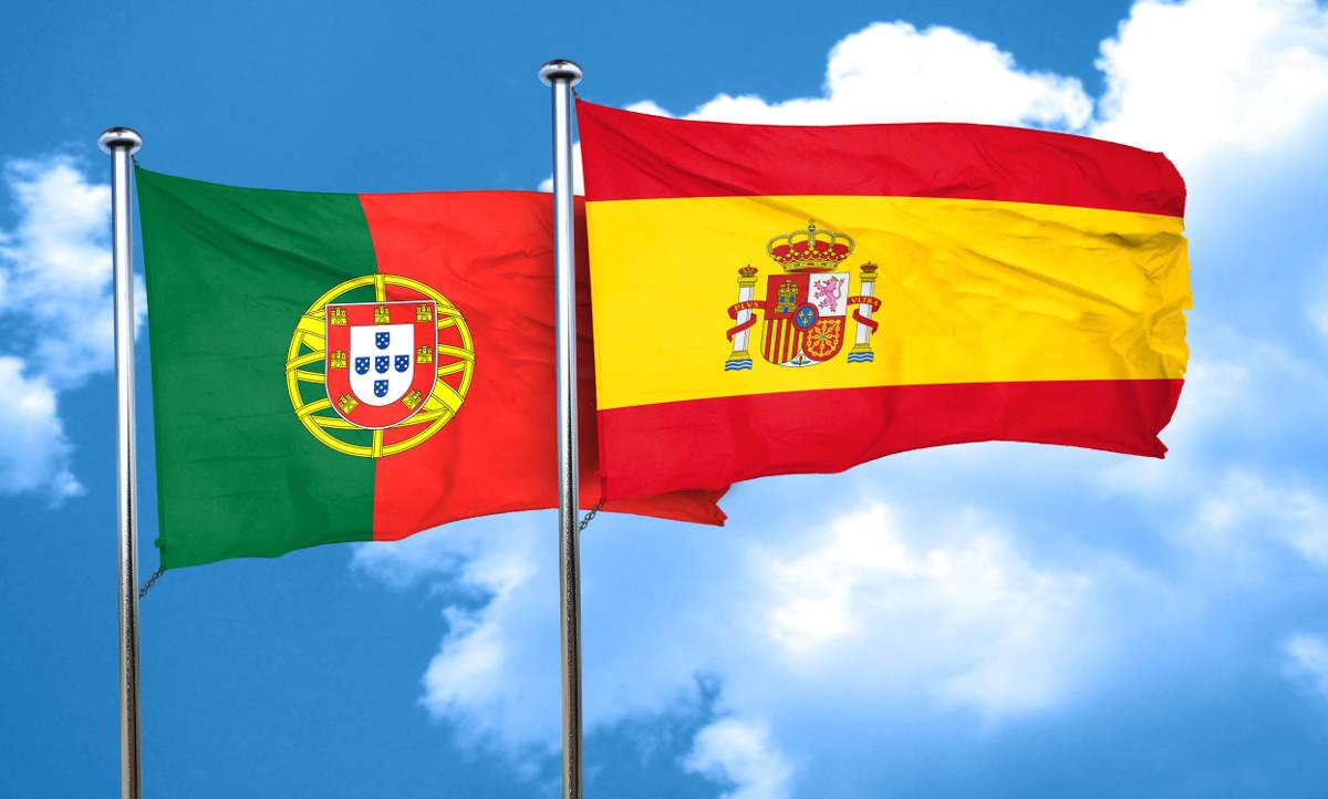 לנסוע בין פורטוגל וספרד (כללי)