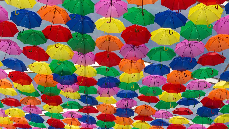 גשם בפורטוגל