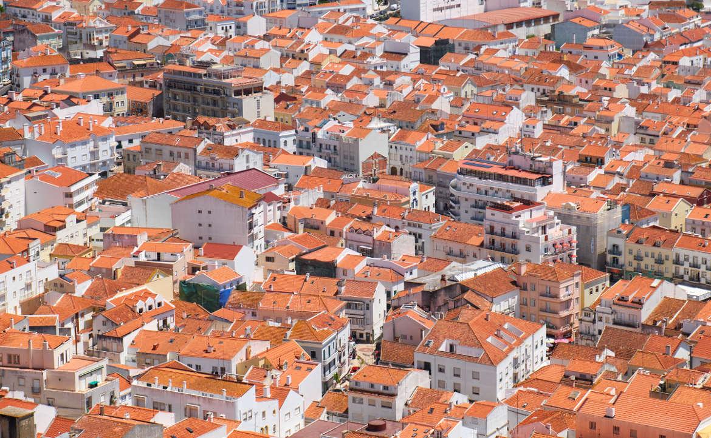 """נדל""""ן בפורטוגל"""
