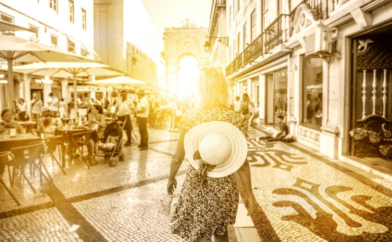 שופינג בפורטוגל – איך המחירים?