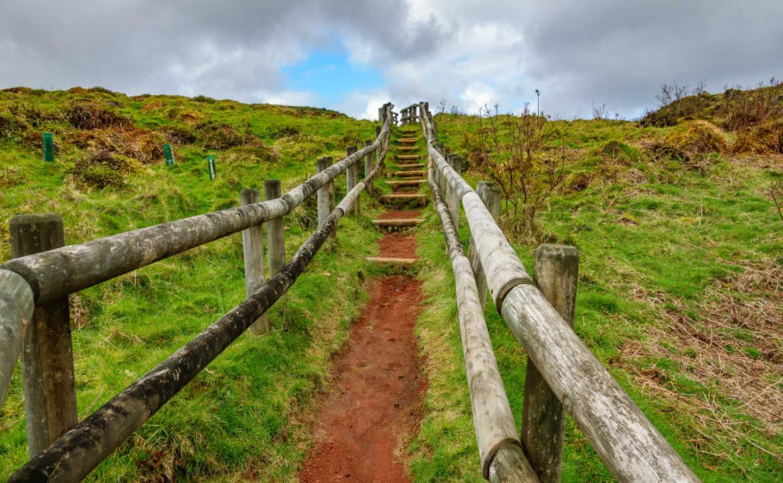 מסלולי הליכה וטרקים בפורטוגל (שונות)