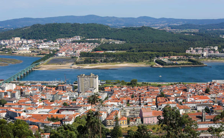 ויאנה דו קשטלו, פורטוגל