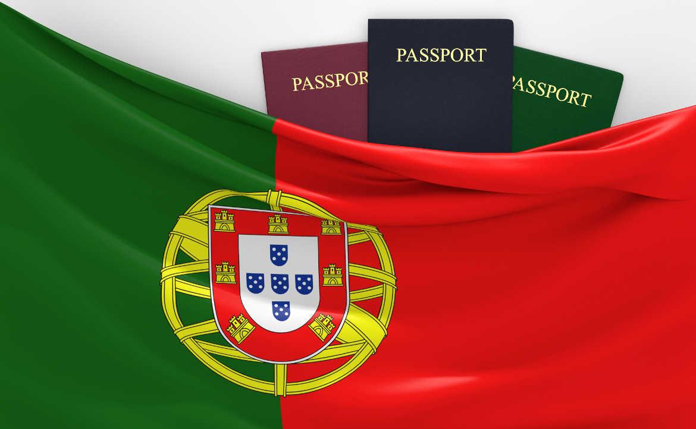 ויזה לפורטוגל