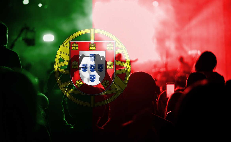 הופעות ופסטיבלים בפורטוגל