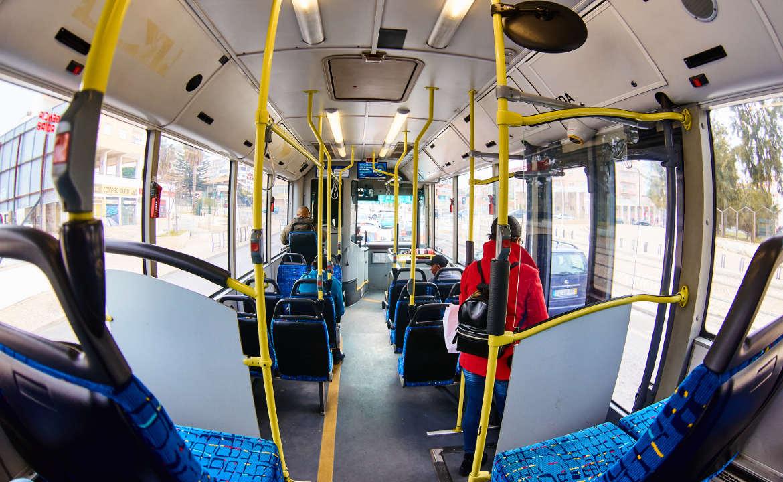 תחבורה ציבורית בליסבון