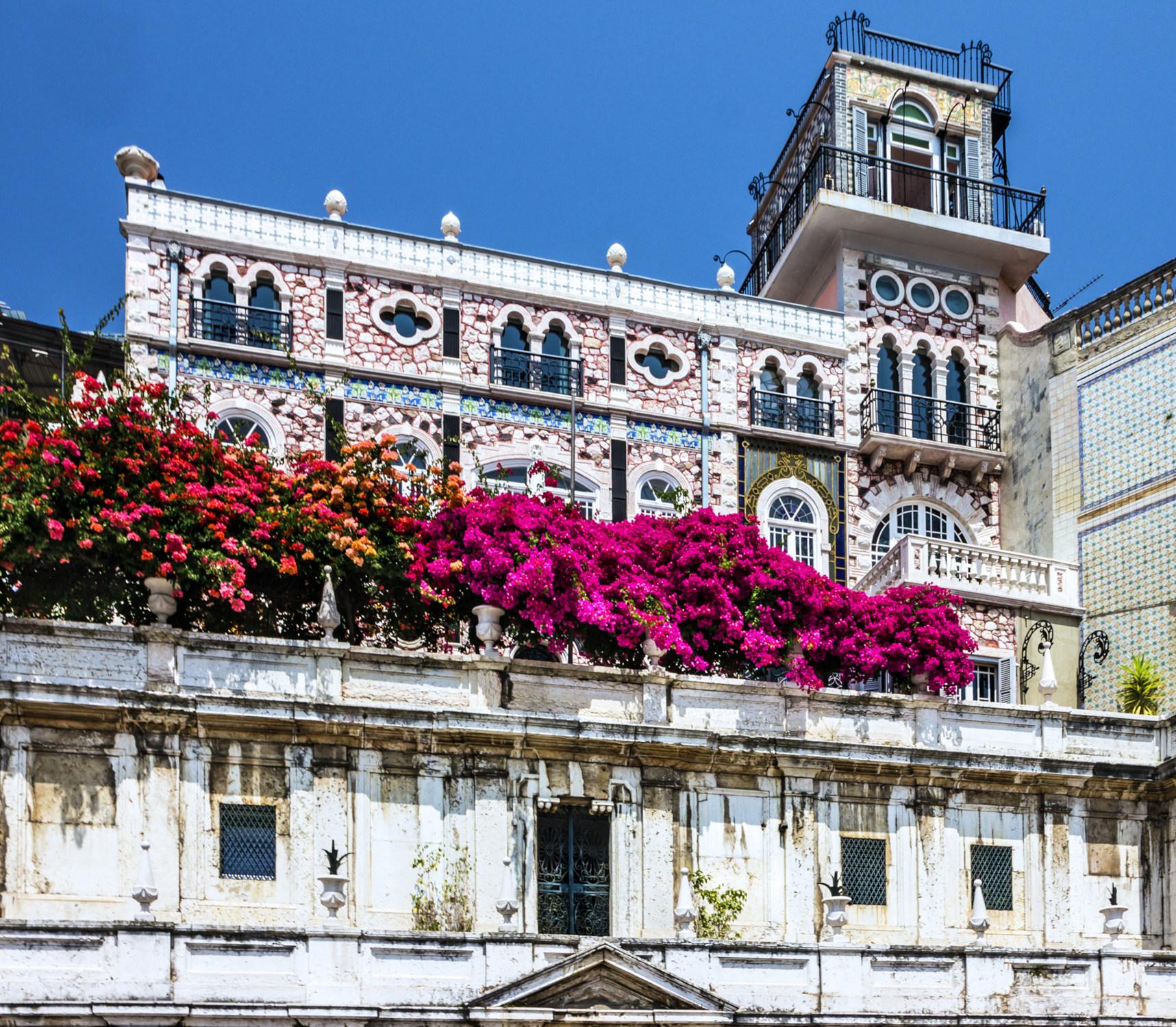 Lisbon-Hotels